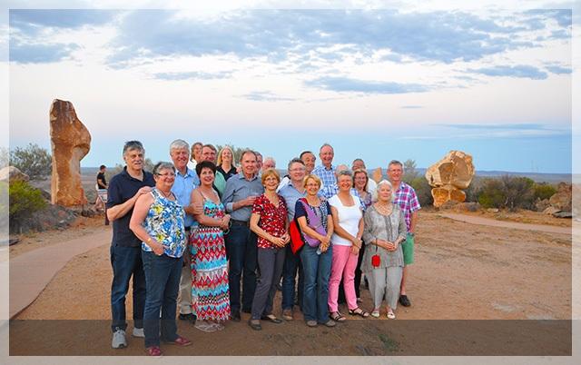 2013 Mooney Fly In at Broken Hill