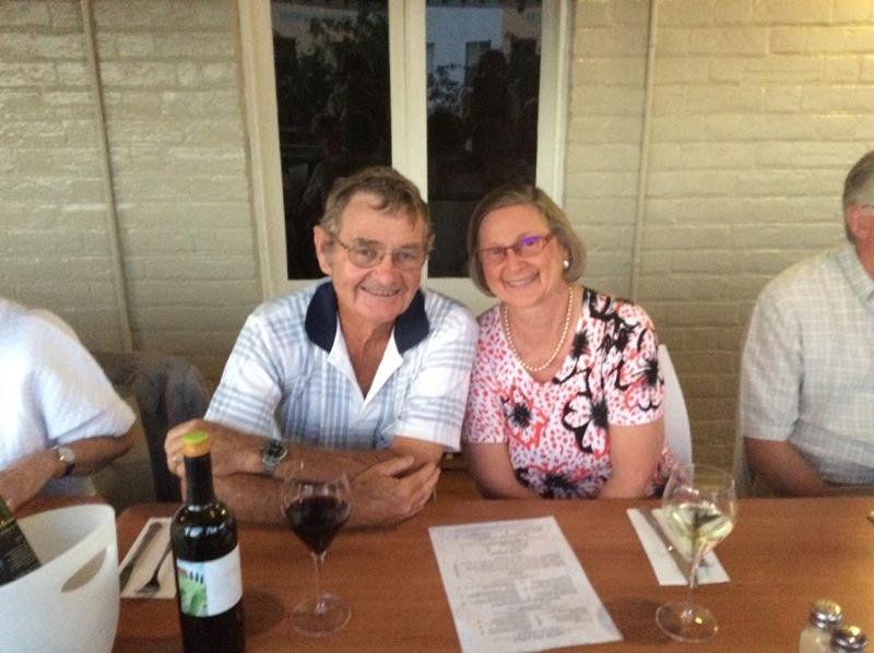 John & Lyn Kelman