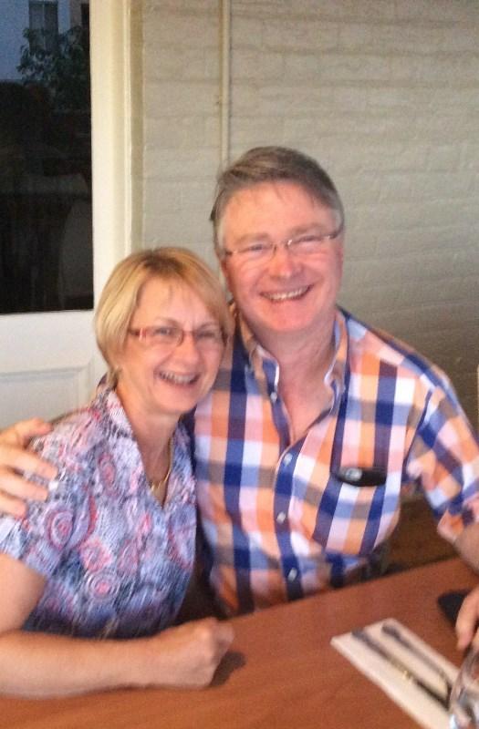 Michael & Judy Keating