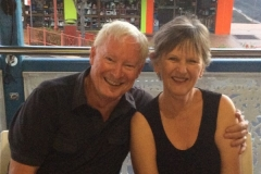 Owen & Suzette Crees