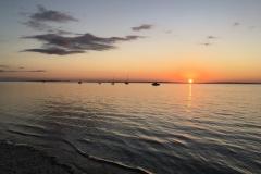 Sunset_at_Fraser_Island