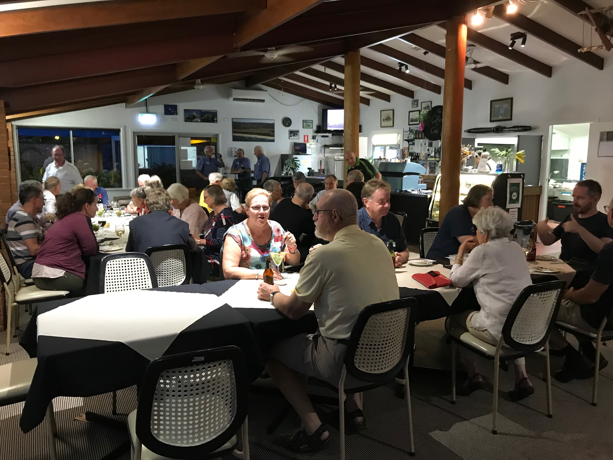 Australia Mooney Pilots Association - Coffs Harbour fly-in and AGM
