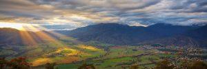 Mt Beauty